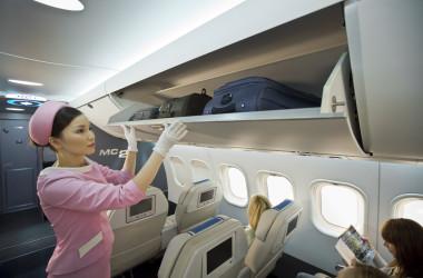 Что можно брать в ручную кладь на борт самолета
