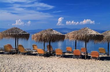 Продлите лето! Греция в сентябре от лоукостов за 178 евро туда-обратно