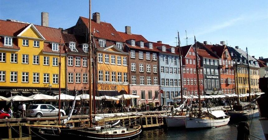 Куда поехать в сентябре: из Каунаса в Копенгаген за 28 евро в одну сторону