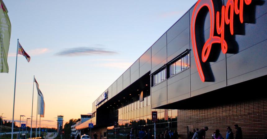 Аэропорт Rygge (Ригге): Как добраться до Осло