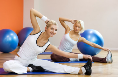 Бесплатный фитнес-клуб в Шереметьево откроется осенью