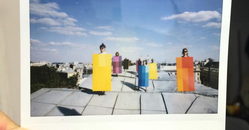 Минский художник ищет вдохновение в рассказах о путешествиях
