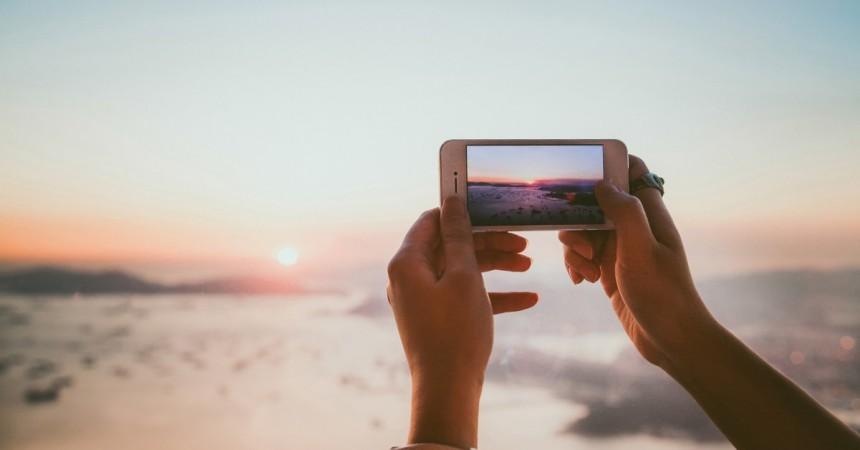 5 самых полезных мобильных приложений для путешественника