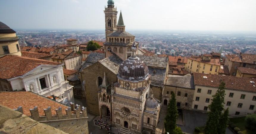 Что посмотреть в Бергамо за один день?