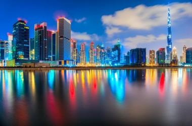 Транзитные визы в Дубай теперь доступны всем
