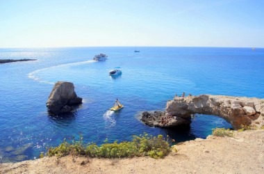 Греемся на Кипре за 85 евро в обе стороны!