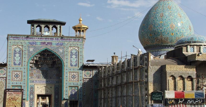 Неизведанный Иран на майские праздники