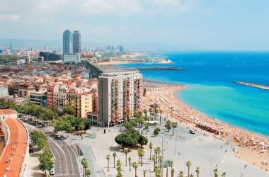 В Барселону на недельку за 67 евро
