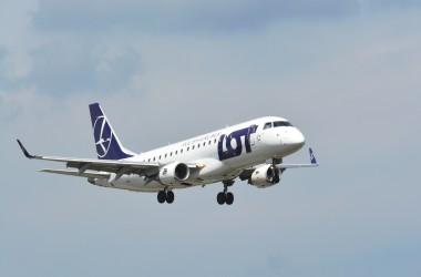 Авиакомпания LOT до 7 июня распродает билеты по спецтарифам из Минска