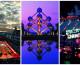 Брюссель в августе от 52 евро: ярмарка и цветочный ковер!