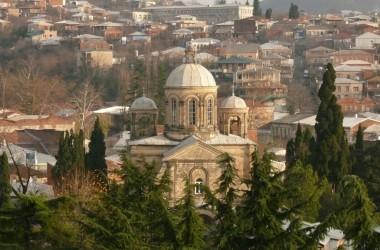 Вылеты в Кутаиси в ноябре-декабре от 80 евро!