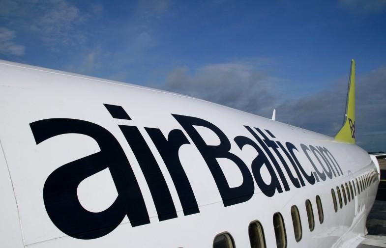 Распродажа от airBaltic: билеты от 19 евро! Есть вылеты из Минска!