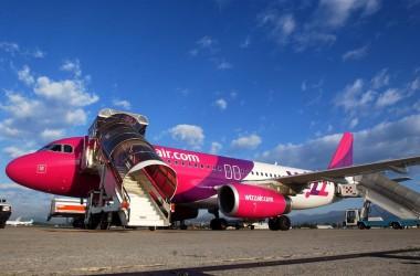 Только сегодня! Скидка 20% на любые рейсы Wizz Air