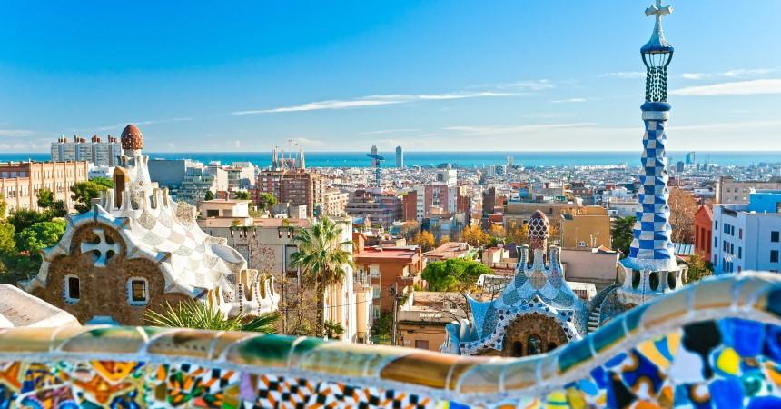На фестиваль джаза в Барселону в октябре: от 72 евро туда-обратно!