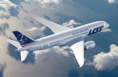 Большая распродажа от LOT: полёты из Минска от 79 евро туда-обратно!