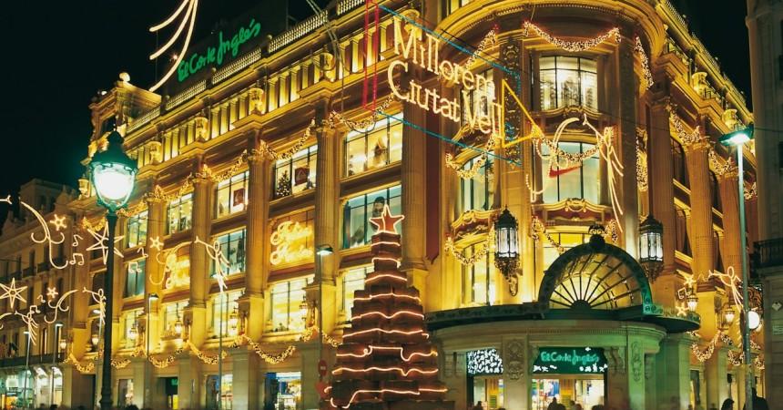 Рождественские распродажи в Европе: что, где, когда