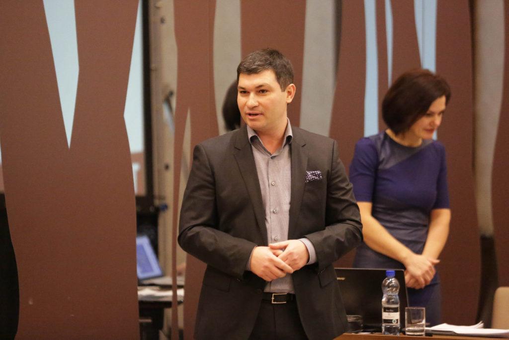 Совладелец и директор компании Kanoulas Travel Георгий Канулас