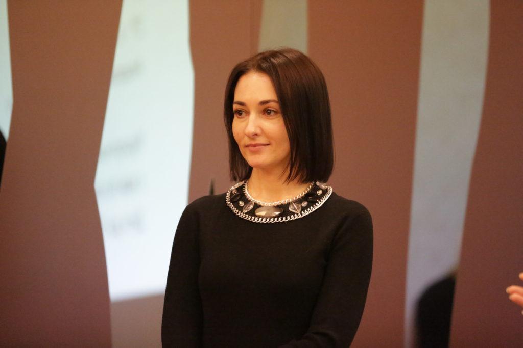 Специалист компании Аэротрэвел Екатерина Заяц