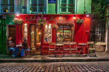 Самый бюджетный и интересный способ добраться в Париж: идеи и лайфхаки