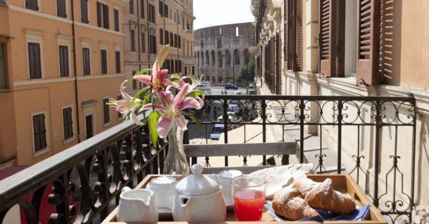 Вечный голод: как в Риме поесть и выпить вкусно и недорого