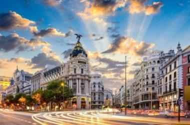«Возвращайся в Мадрид» со скидками: новая программа лояльности для гостей города