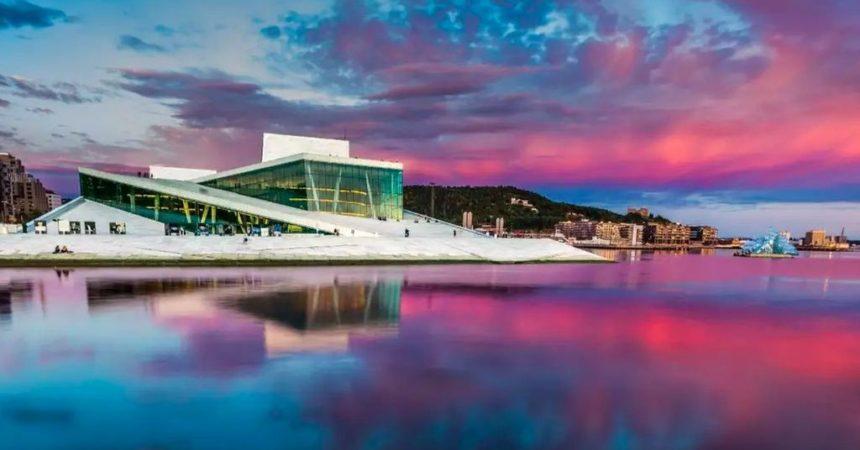 3 способа дешево улететь в Осло этой весной