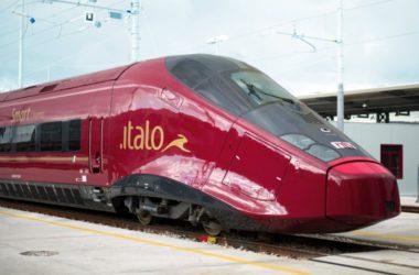 Быстро и дешево! Вкусные скидки от итальянских железных дорог