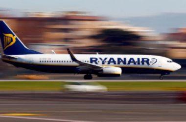 Тайная распродажа у Ryanair: скидки 20%