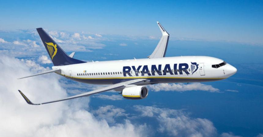 В Турцию на Ryanair? Легко! Планируем отпуск!