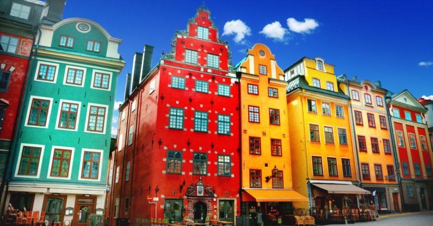 Скандинавские выходные: выгодные варианты от airBaltic из Минска!