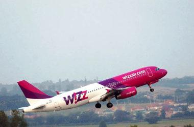 Вам — везде! Только сегодня скидки от WizzAir для всех