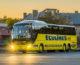 Распродажа: Ecolines покатает по балтийским странам за 5€