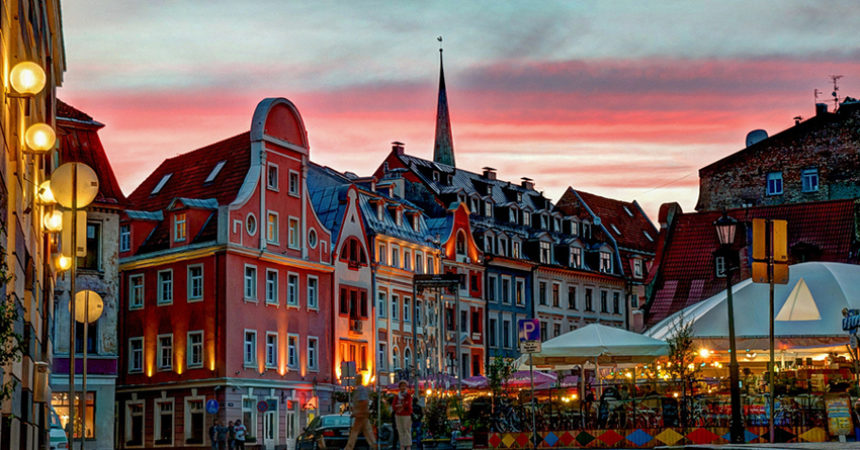 Планируем евротрип: из Берлина в Верону и обратно на самолете за 5,99€!