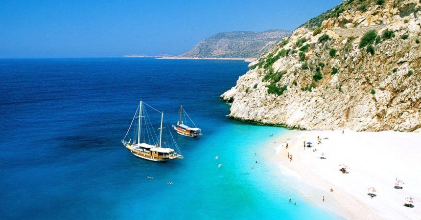 Горящий тур в Турцию на майские! От 197$ на человека — и это за все включено!