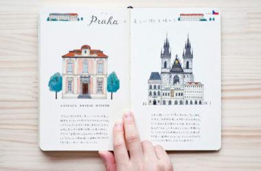 Летим летом в Прагу за 140€ туда-обратно. Из Минска!